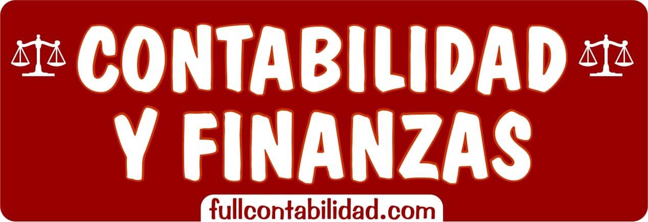 Contabilidad y Finanzas - Full Contabilidad